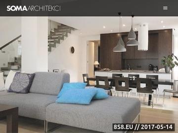 Zrzut strony Architekt wnętrz warszawa zaprojektuje mieszkanie i dom