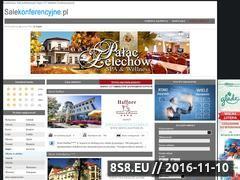 Miniaturka domeny www.sopot.salekonferencyjne.pl