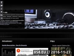 Miniaturka domeny soundcore.pl