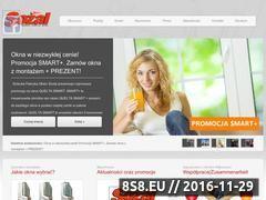 Miniaturka domeny www.sozal.com.pl
