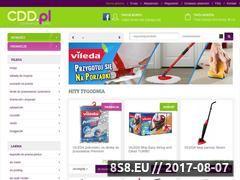Miniaturka domeny spa-w-polsce.cdd.pl