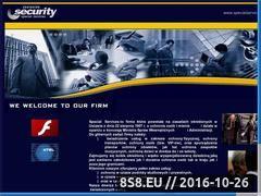 Miniaturka domeny www.specialservices.waw.pl