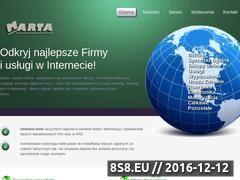 Miniaturka domeny speedballin.pl