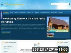 Miniaturka domeny splywykajakowe.pl