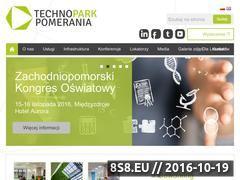 Miniaturka domeny www.spnt.pl