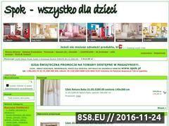 Miniaturka domeny www.spok.pl