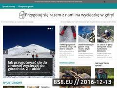 Miniaturka domeny www.sportfanatic.pl