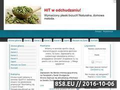 Miniaturka domeny www.sporttv.cba.pl