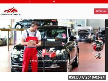 Zrzut strony Kupno samochodu używanego
