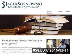 Miniaturka domeny sprawy-rozwodowe.info