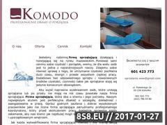 Miniaturka Sprzątanie biur, apartamentów Warszawa (www.sprzatamy-warszawa.pl)