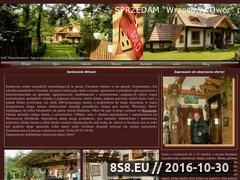 Miniaturka domeny sprzedamdom.radom.pl