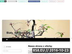 Miniaturka domeny sprzedaz-nemo.blog.onet.pl
