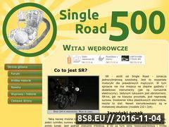 Miniaturka domeny www.sr500.pl