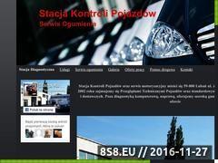 Miniaturka domeny www.stacja.home.pl