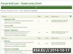 Miniaturka domeny stadolwiejziemi.pun.pl