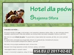 Miniaturka domeny www.stajennasfora.pl