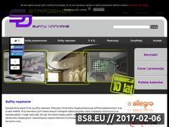 Miniaturka domeny www.stardekor.pl
