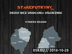 Miniaturka domeny starefutryny.pl
