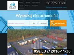 Miniaturka domeny www.starogard-nieruchomosci.pl