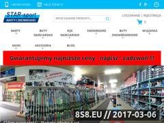Miniaturka domeny www.starsport.com.pl