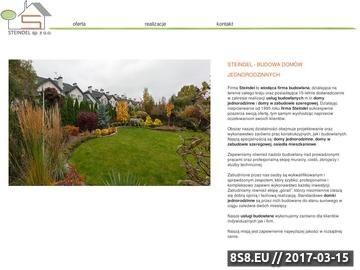 Zrzut strony STEINDEL nadzór budowlany