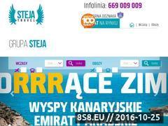 Miniaturka domeny www.steja.pl