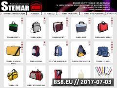 Miniaturka domeny www.stemar.alpha.pl