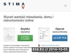 Miniaturka domeny stima.pl