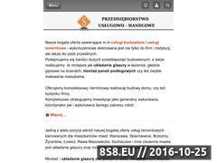 Miniaturka domeny stis.com.pl