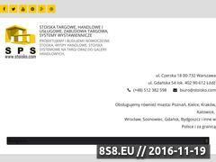 Miniaturka domeny www.stoisko.com