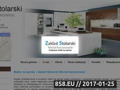 Miniaturka domeny stolarnia.szczecin.pl