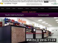 Miniaturka domeny www.stolarstwomajer.com.pl