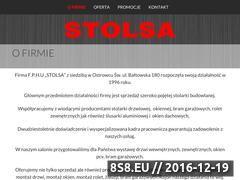 Miniaturka domeny www.stolsa.pl