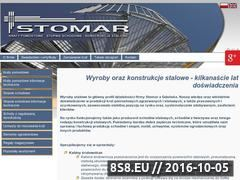 Miniaturka domeny stomar.com