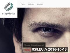 Miniaturka domeny stopkaltka.pl