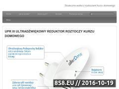 Miniaturka domeny stoproztocze.pl