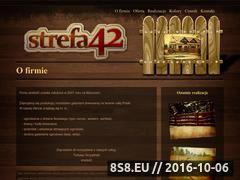 Miniaturka domeny strefa42.pl