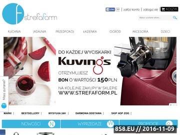 Zrzut strony Akcesoria do wina