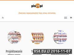 Miniaturka domeny strony-www-pozycjonowanie.pl
