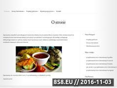 Miniaturka domeny www.stronyinternetowesosnowiec.pl