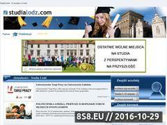 Miniaturka domeny www.studialodz.com