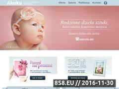 Miniaturka domeny studio-fotografii-dzieciecej.pl