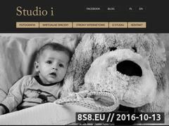 Miniaturka domeny www.studio-i.pl