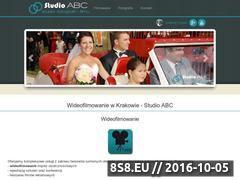 Miniaturka Studio ABC - profesjonalne studio fotografii i filmu (www.studioabc.pl)