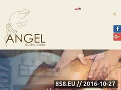 Miniaturka domeny www.studioangel.pl