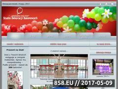Miniaturka domeny studiodb.pl