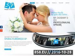 Miniaturka domeny www.studiofilmowe-sp.pl