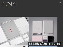 Miniaturka domeny studiofink.pl