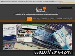 Miniaturka domeny studioforest.pl